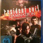 Review von Resident Evil: Damnation