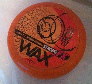 Fixegoiste Strong FX Wax