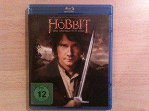 Der Hobbit - Eine erwartete Reise - Cover