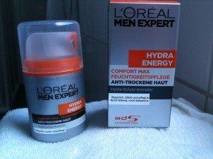 L'Oréal Paris Men Expert Hydra Energy