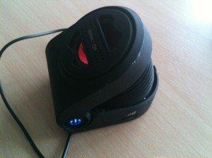 Raikko Mini-Lautsprecher