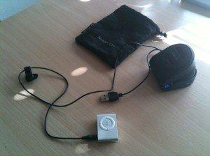 Raikko XL Vacuum Speaker Austattung
