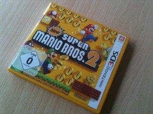 Warum Nintendo Spiele etwas Besonderes sind