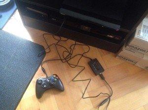 Xbox Controller an PS3 anschließen