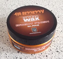 Fonex - Gummy Styling Wax - Bright Finish - Testbericht